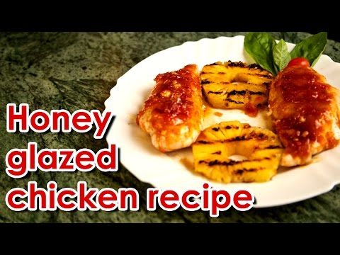 Easy, quick grilled chicken Recipes