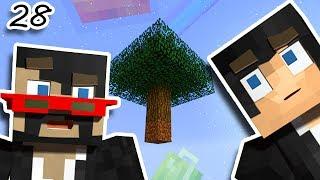 Minecraft: Sky Factory Ep. 28 - MEGA UPGRADE
