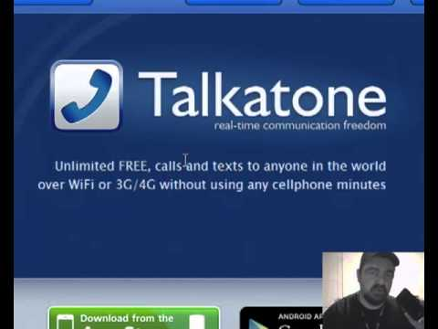 How to get FREE Cell Phone Calls