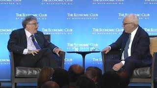 Bill Gates, Chair of the Board, Breakthrough Energy Ventures