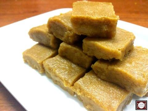Sukhdi Recipe | Gur Papdi Recipe | Sukhdi recipe in hindi | Gujarati Sweet Recipe
