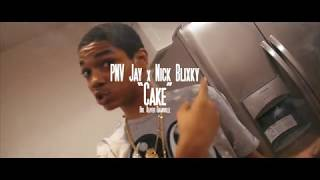 PNV Jay & Nick Blixky - Cake (Prod by Tash & Banbwoi) (Music Video) [Shot by Ogonthelens]