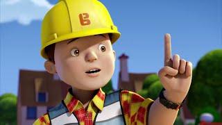 Bob the Builder US - 30min Compilation | Season 19 | Episodes 1-10 | Kids TV Shows Full Episodes