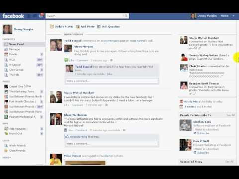 Create Close Friends List on Facebook