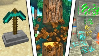 Top 10 Ultra Realistic Addons For MCPE 2021 (1.16+) - Minecraft Pocket Edition