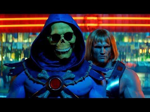 He-Man and Skeletor Dancing   Money Supermarket Commercial