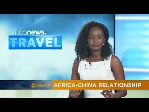 China-Africa relationship