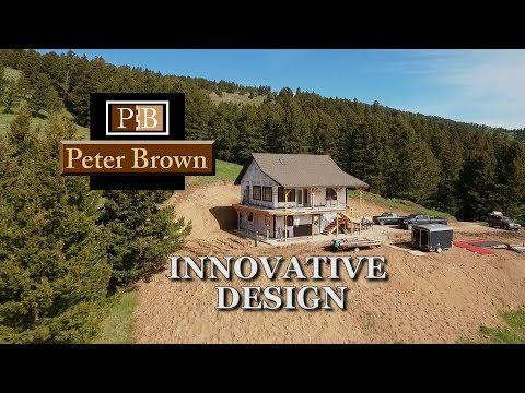 Living Well at Less Than 1000 Square Feet in Bozeman Montana