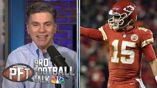 PFT Draft: Best NFL offenses for 2019 | Pro Football Talk | NBC Sports