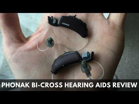 PHONAK BiCROS Hearing Aids Review