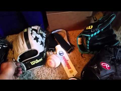 How to take good care of your glove