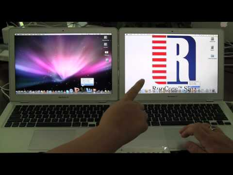 Macbook Air SSD Upgrade: Over 40x Faster