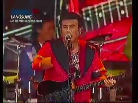 Download Gali lobang tutup lobang live mnctv rhoma irama MP3 Gratis