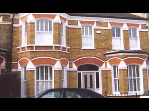 How to remove Paint from Brick Walls - Paint Removals London