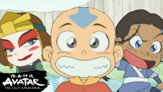 Every Avatar Chibi Short Ever 🔥😍🐸 | Avatar: The Last Airbender