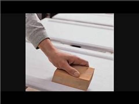 Kitchen Cabinet Remodeling: Cabinet Refacing