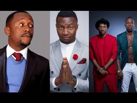 Ushbebe, Funny Bone & Skuki Performance @ Ya Dadi 7   Cover