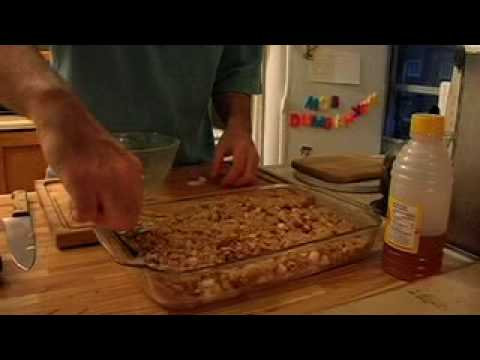 Recipe: Dan's Apple Crisp