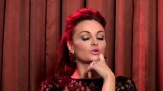 Maria Kanellis - Reveals Which Divas Slept Around / Ho Bag. Which Diva Had Real or Fake Breasts