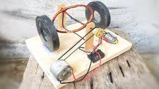 Free Energy Technology Self Running DC Motor Generator New Invention 2019
