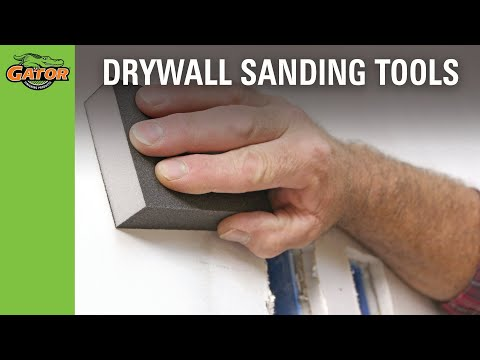 Project DIY: Different Types of Drywall Tools