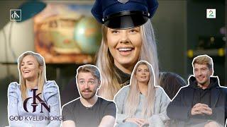 DILEMMAS MED BLOGGERNE | Kun reise til Dubai, eller aldri reise ut av Norge?