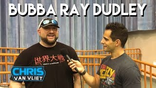 """Bubba Ray Dudley: """"I don't care about the Hall of Fame"""", retirement, advice for young wrestlers"""