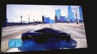 GTA online | el nuevo BUG arriva del puente *hierba verde 23*