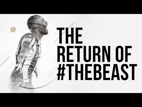 The Return of #TheBeast - PAOK TV