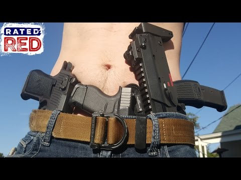 Mat Best's 5 Top Concealed Carries
