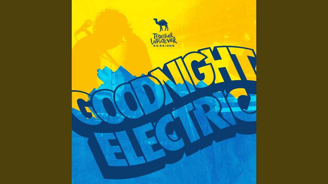 Download Goodnight Electric - Interval (Live) MP3 Gratis