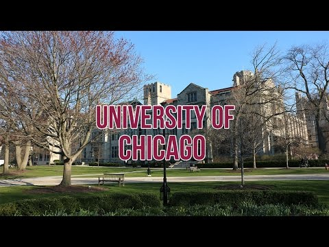 University Of Chicago - Admissions Intel