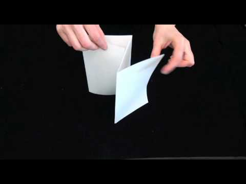 Accordion with Fold-in
