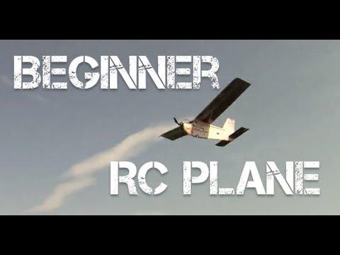 Best Beginner RC Plane