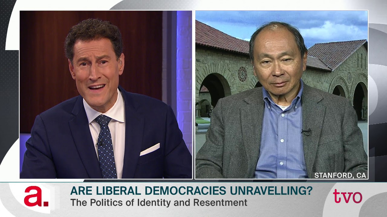Are Liberal Democracies Unravelling?