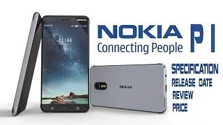 Nokia P1 Final Review Specs Release Date Price Confirmed  2017   Urdu/Hindi HD