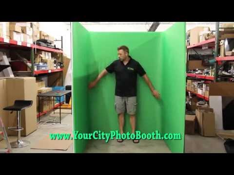 Custom Backdrop for your Photo Booth 5x5 or 6x6 Totally Customizable