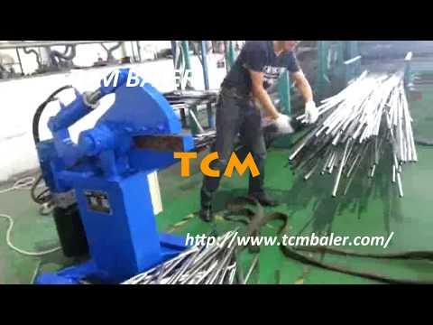 TCM-HC60 small portable alligator shear for aluminum profile copper wire cable
