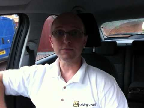 Become a Driving Instructor (ADI)
