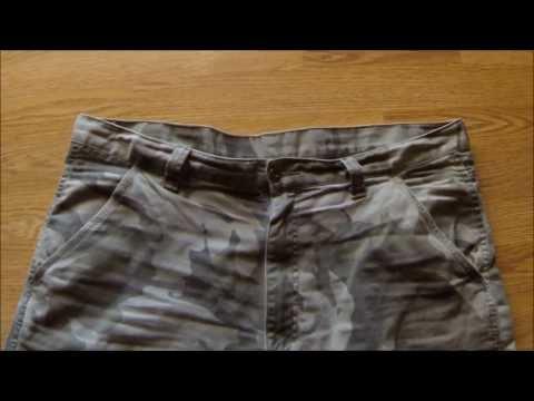 Pants Too Tight~ Make A Pants Stretcher