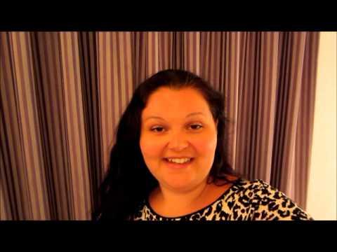 Video Diary 3 at Obsidian Retreat