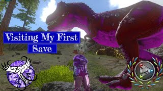 SPINO TLC IS HERE AND IT IS AWESOME! | [E32S1] | ARK