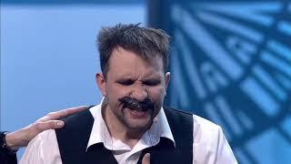 Całe życie z wariatami  -  Kabaret Skeczów Męczących - Komunia