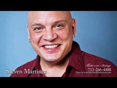 Steven Martinez is represented by Pastorini-Bosby Talent-a Texas Top Talent Agency