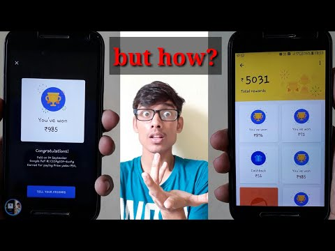 Tez app | Earn upto 10000 ₹ within 7 days | Now it's your turn to get some cash