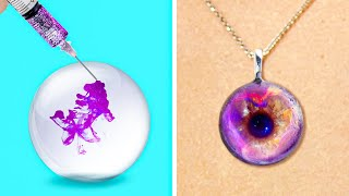 25 COOL CRAFTS AND DIY JEWELRY YOU CAN MAKE YOURSELF