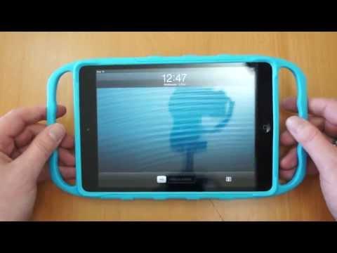 GreatShield Kids iPad Mini Case Review
