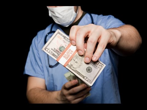 How to make the most Money as a Nurse
