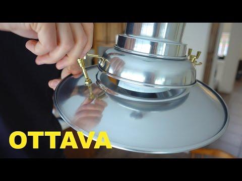 IKEA OTTAVA - Install