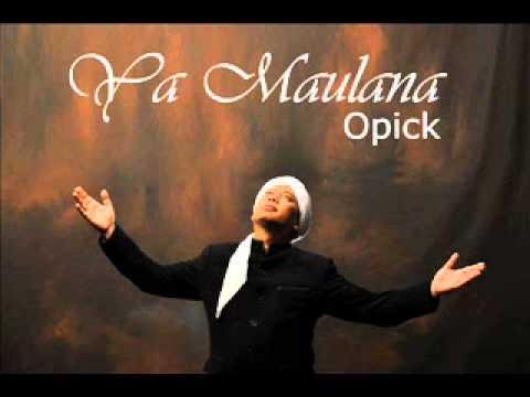 Opick - Ya Muhammad Ya Rasulullah